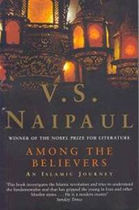 image of Among the Believers: An Islamist Journey
