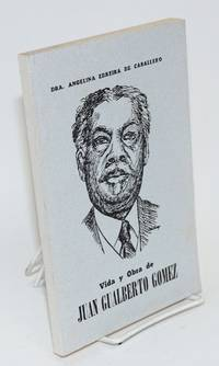 image of Vida y obra de Juan Gualberto Gomez; seis lecciones (en su centenario)