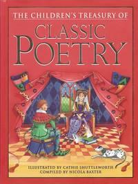 image of The Children's Treasury of Classic Poetry