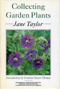 Collecting Garden Plants