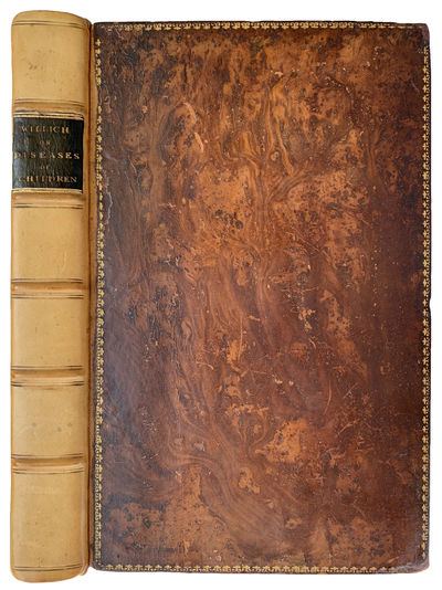 London:: Printed for Murray and Highley, 1801., 1801. 8vo. xxiv, , -449, 2, pp. Original full tree-c...