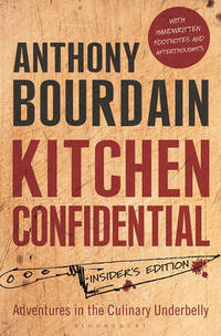 image of Kitchen Confidential: Insider's Edition