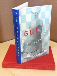 image of Gut Symmetries