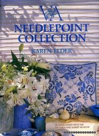 V & A NEEDLEPOINT COLLECTION