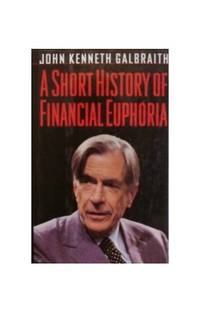 image of A Short History of Financial Euphoria