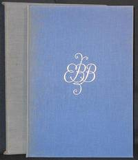 Sonnets From the Portuguese by Elizabeth Barrett Browning; With an Introduction by Louis Untermeyer and with Decorations Drawn by Valenti Angelo