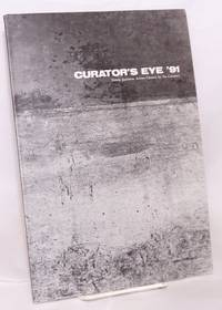 Curator's eye '91. Young Japanese artists chosen by six curators