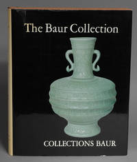 The Baur Collection, Geneva, Chinese Ceramics Volume Three: Monochrome-Glazed Porcelains of the Ch'ing Dynasty