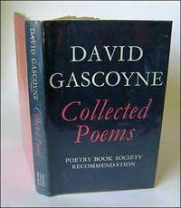 Collected Poems.