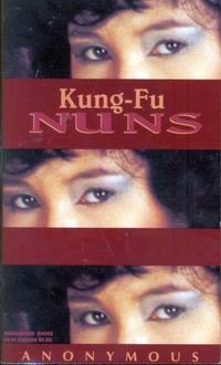 image of Kung-Fu Nuns