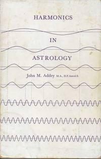 Harmonics in Astrology