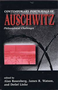 image of Contemporary Portrayals of Auschwitz: Philosophical Challanges