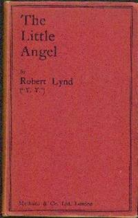 The Little Angel.  A Book of Essays