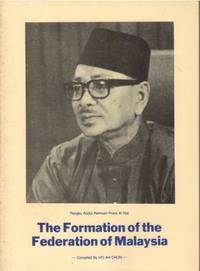 The Formation of the Federation of Malaysia