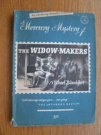 image of The Widow-Makers # 185