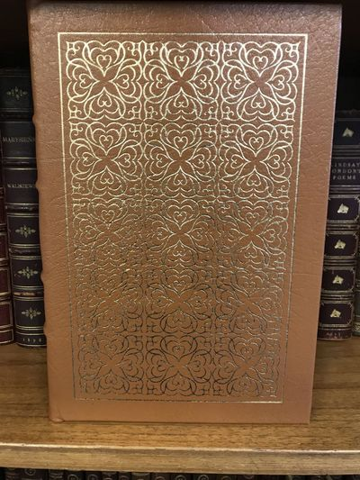 Norwalk, CT: Easton Press, 1979. Collector's Edition. Octavo, 821 pages; VG; bound in fine tan genui...