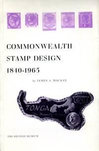 image of Commonwealth Stamp Design
