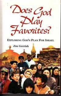 image of Does God Play Favorites?  Exploring God's Plan for Israel