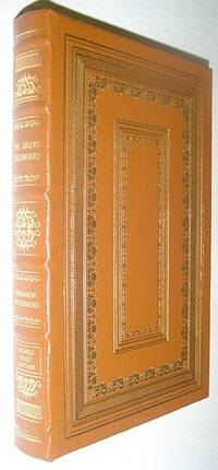 The Grand Chessboard - American Primacy and Its Geostrategic Imperatives - Signed and Numbered Leatherbound  Copy