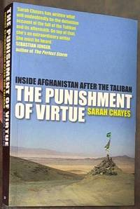 image of The Punishment of Virtue: Inside Afghanistan after the Taliban