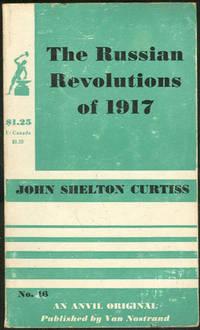RUSSIAN REVOLUTIONS OF 1917