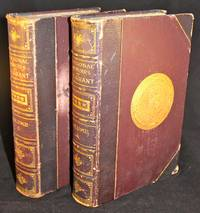 PERSONAL MEMOIRS OF U. S. GRANT in Two Volumes by Ulysses S. Grant - 1885 - 1886