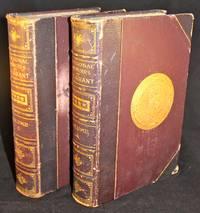 PERSONAL MEMOIRS OF U. S. GRANT in Two Volumes