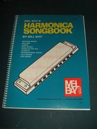 image of Mel Bay's Harmonica Songbook