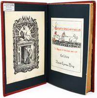 Ballads and Songs of the Peasantry of England [George MacDonald's copy; with additional MacDonald family provenance]