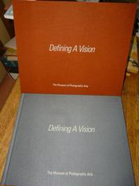 Defining a Vision: The Museum of Photographic Arts