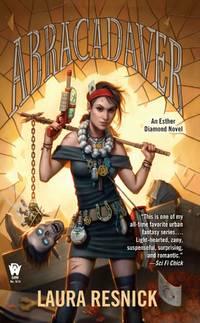 Abracadaver (Esther Diamond)