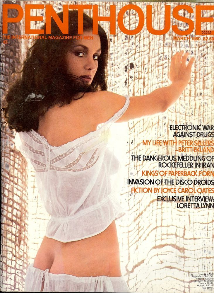 friday evening in penthouse magazine march 1980 by joyce carol oates 1980 from antic hay. Black Bedroom Furniture Sets. Home Design Ideas