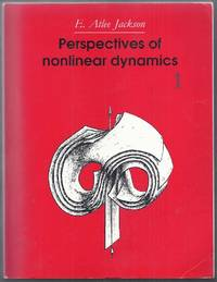 Perspectives of Nonlinear Dynamics. Volume 1