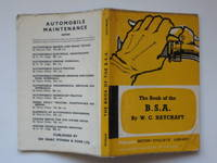 image of The book of the B. S. A.