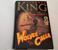 The Dark Tower V; Wolves of the Calla