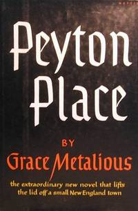 collectible copy of Peyton Place
