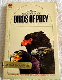 image of BIRDS OF PREY (A Grosset All-Color guide)