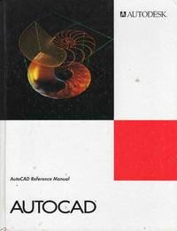 image of AutoCAD Reference Manual for AUTOCAD Release 12