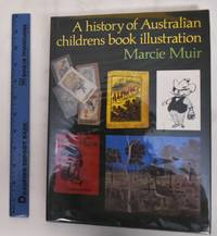 image of A history of Australian childrens book illustration