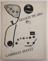image of Picabia Watercolours 1917 - 1919