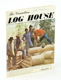 image of The Canadian Log House - Number 3