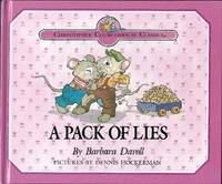 image of A Pack of Lies