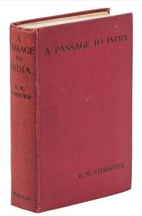 [Bloomsbury] A Passage to India