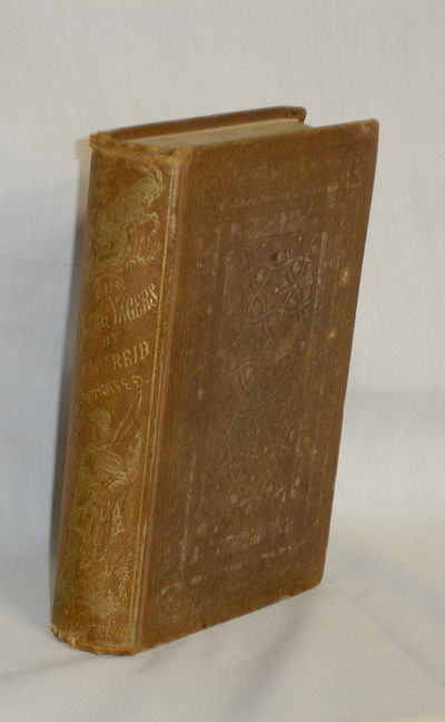 Boston: Ticknor and Fields, 1857. First Edition. Small Octavo. (1)pp. ad, half-title, frontispiece, ...