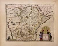 Aethiopia Superior vel Interior vulgo Abissinorum sibe Presbiteri Ioannis Imperium
