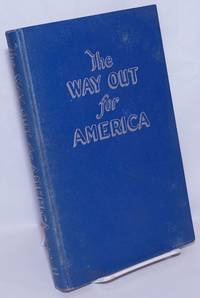 image of The way out for America