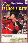 image of The Traitor's Gate