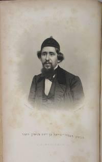 DREI JAHRE IN AMERIKA, 1859-1862