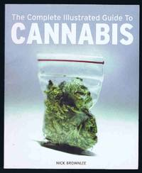 image of The Complete Illustrated Guide to Cannabis