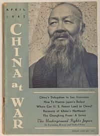 image of China at War. Vol. XIV, no. 4 (April 1945)